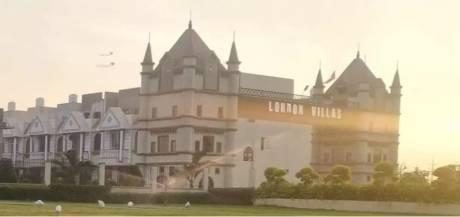 1885 sqft, 3 bhk Villa in NM London Villas Super Corridor, Indore at Rs. 15000