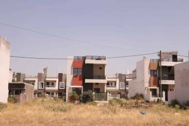 600 sqft, 2 bhk Villa in Builder Pumarth bliss AB Bypass Road, Indore at Rs. 18.0000 Lacs