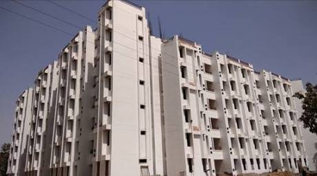 990 sqft, 2 bhk Apartment in  Heights Naini, Allahabad at Rs. 24.0000 Lacs