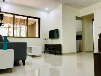 950 sqft, 2 bhk Apartment in Builder vardhman vatika E Building Kolshet Road Thane West, Mumbai at Rs. 1.1500 Cr