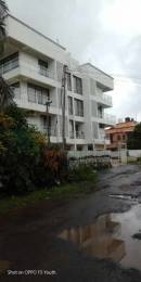 670 sqft, 1 bhk Apartment in A Square Gold Coast Chendhare, Alibaugh at Rs. 2.5000 Lacs