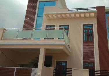 1950 sqft, 4 bhk Villa in Builder gavrav vihar Gomti Nagar Extension, Lucknow at Rs. 70.0000 Lacs