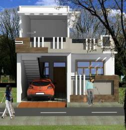 1800 sqft, 3 bhk IndependentHouse in Builder Bharwara house Chhota Bharwara, Lucknow at Rs. 72.0000 Lacs