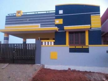600 sqft, 1 bhk IndependentHouse in Builder Project Chengalpattu, Chennai at Rs. 14.5000 Lacs