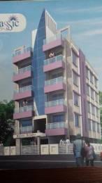 628 sqft, 1 bhk Apartment in Klassik Heights Satpur, Nashik at Rs. 13.1900 Lacs