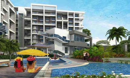 728 sqft, 2 bhk Apartment in Mantra City 360 Phase 06 Talegaon Dabhade, Pune at Rs. 27.0000 Lacs
