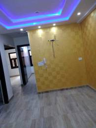 651 sqft, 2 bhk IndependentHouse in Builder Project Shahdara, Delhi at Rs. 80.0000 Lacs