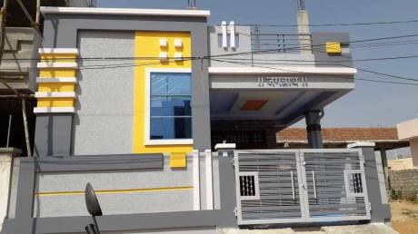 1200 sqft, 2 bhk IndependentHouse in Builder VMR construction Nagaram Village, Hyderabad at Rs. 66.0000 Lacs