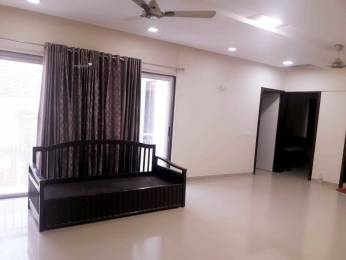1350 sqft, 3 bhk Apartment in Sangath Skyz Motera, Ahmedabad at Rs. 22000