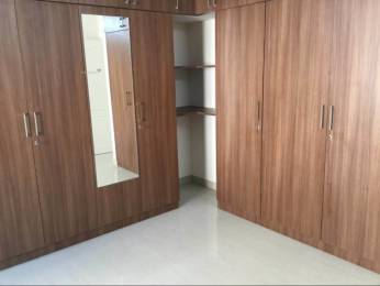 1750 sqft, 3 bhk Apartment in Southern Si Belvedere Velachery, Chennai at Rs. 30000