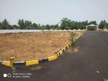 750 sqft, 1 bhk IndependentHouse in Builder JK Villas Guduvancheri, Chennai at Rs. 20.0000 Lacs