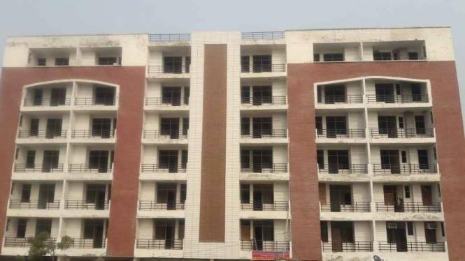 695 sqft, 1 bhk Apartment in Swaraj Brickland Residency Sector 162, Noida at Rs. 18.1100 Lacs