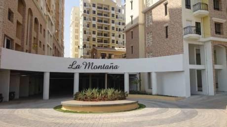 452 sqft, 2 bhk Apartment in TATA La Montana Phase III Talegaon Dabhade, Pune at Rs. 39.0000 Lacs