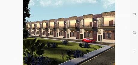 550 sqft, 2 bhk IndependentHouse in Builder Rasahome PICNIC SPOT ROAD, Lucknow at Rs. 25.5000 Lacs