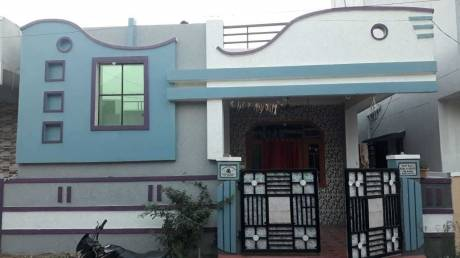 920 sqft, 2 bhk IndependentHouse in Builder Visishta nilayam Nagaram, Hyderabad at Rs. 45.0000 Lacs
