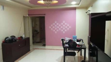 617 sqft, 1 bhk Apartment in GK Royale Rahadki Greens Rahatani, Pune at Rs. 16500