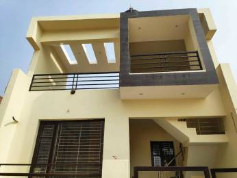 810 sqft, 2 bhk IndependentHouse in Bajwa Sunny Enclave Global City Sector 124 Mohali, Mohali at Rs. 35.0000 Lacs