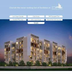 1348 sqft, 3 bhk Apartment in Builder Raheja sky Scapes 1 Vidhan Sabha Road, Raipur at Rs. 35.0000 Lacs