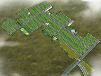 1200 sqft, Plot in Builder golf greens Dhamtari Road, Raipur at Rs. 14.4000 Lacs