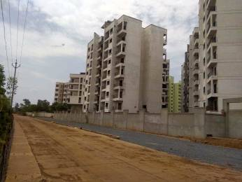 635 sqft, 2 bhk Apartment in Builder Jewel O flats Kamal Vihar, Raipur at Rs. 15.0000 Lacs