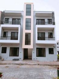 990 sqft, 2 bhk BuilderFloor in Builder GBP Group Rosewood Estate 1 BHK Dera Bassi Dera Bassi Flyover, Dera Bassi at Rs. 25.8800 Lacs