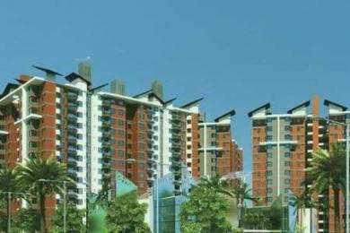 1396 sqft, 3 bhk Apartment in Akshaya January Thaiyur, Chennai at Rs. 17000