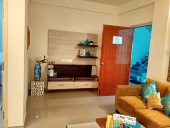 983 sqft, 3 bhk Apartment in Provident Provident Freedom Kelambakkam, Chennai at Rs. 35.9000 Lacs
