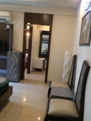 1090 sqft, 2 bhk Apartment in Builder JKG Palm Coat Noida Extn, Noida at Rs. 33.0000 Lacs