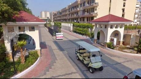 620 sqft, 1 bhk Apartment in SBP City Of Dreams Sector 116 Mohali, Mohali at Rs. 18.9000 Lacs