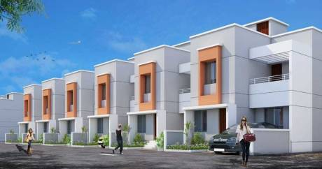 1600 sqft, 3 bhk IndependentHouse in Builder Bhuvi Vishwban Cambridge High School, Aurangabad at Rs. 36.0000 Lacs