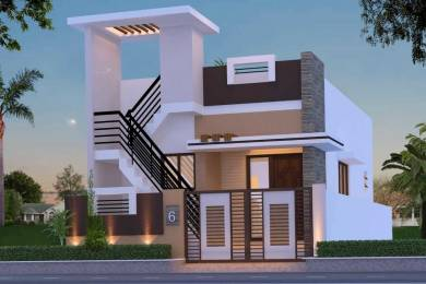 816 sqft, 1 bhk IndependentHouse in Builder EDEN ENCLAVE Sundarapuram, Coimbatore at Rs. 26.9000 Lacs