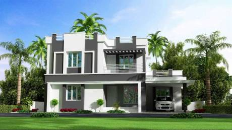 1200 sqft, 3 bhk Villa in Builder Adiseshboulevard Whitefield, Bangalore at Rs. 74.4000 Lacs