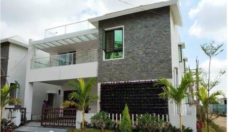 1200 sqft, 3 bhk Villa in Builder Project White Field, Bangalore at Rs. 53.2699 Lacs