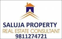 Saluja Properties