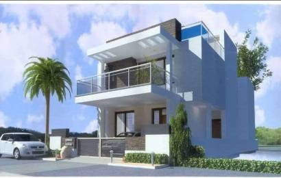 3800 sqft, 5 bhk Villa in Builder chaitanya city Tilhari, Jabalpur at Rs. 80.0000 Lacs
