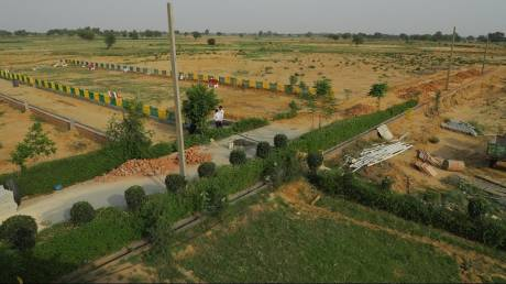 459 sqft, Plot in Builder Project Yamuna Expressway, Greater Noida at Rs. 5.0000 Lacs