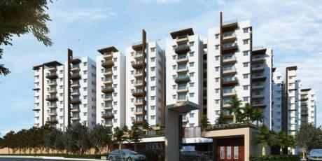 1335 sqft, 2 bhk Apartment in Builder Ashoka lake side Manikonda, Hyderabad at Rs. 66.7500 Lacs