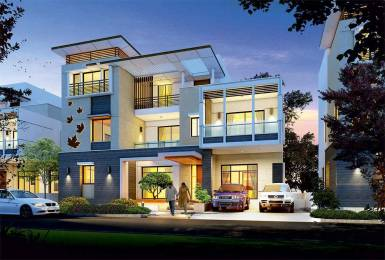 4090 sqft, 4 bhk Villa in Devansh Dev Istana Kukatpally, Hyderabad at Rs. 4.5000 Cr