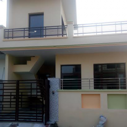 1100 sqft, 2 bhk IndependentHouse in Builder model town Kharar, Mohali at Rs. 36.0000 Lacs