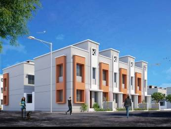 900 sqft, 2 bhk IndependentHouse in Builder Cambridge School Cambridge High School, Aurangabad at Rs. 28.0000 Lacs