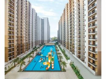 1575 sqft, 3 bhk Apartment in Omaxe Residency II Gomti Nagar Extension, Lucknow at Rs. 15000