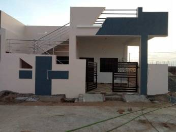 1000 sqft, 2 bhk IndependentHouse in Builder Project sejbahar, Raipur at Rs. 27.5100 Lacs