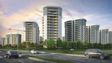 1886 sqft, 3 bhk Apartment in Builder mulberry height amar shaheed path lucknow, Lucknow at Rs. 75.0000 Lacs