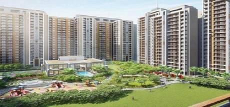 1375 sqft, 3 bhk Apartment in Builder Rishita Manhattan Shaheed Path, Lucknow at Rs. 54.5000 Lacs