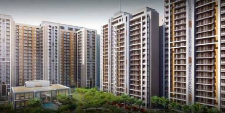 1765 sqft, 3 bhk Apartment in Builder Rishita Manhattan Sultanpur Road, Lucknow at Rs. 69.5000 Lacs