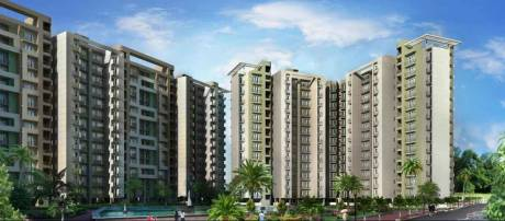 1090 sqft, 2 bhk Apartment in Builder urban woods amar shaheed path lucknow, Lucknow at Rs. 43.0000 Lacs