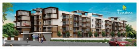 1240 sqft, 3 bhk Apartment in Builder Project Sarjapur Road, Bangalore at Rs. 66.9455 Lacs