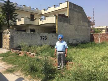 1800 sqft, Plot in Builder Two Plots for Sale Professor Colony Khurla Kingra, Jalandhar at Rs. 22.6087 Lacs