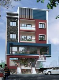 931 sqft, 2 bhk Apartment in Builder Shri Ganesh Heights Bhicholi Mardana, Indore at Rs. 18.0000 Lacs