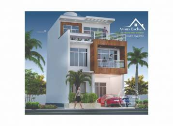 2000 sqft, 4 bhk IndependentHouse in Builder Animex Enclave Shivpur Bypass Road, Varanasi at Rs. 68.0000 Lacs
